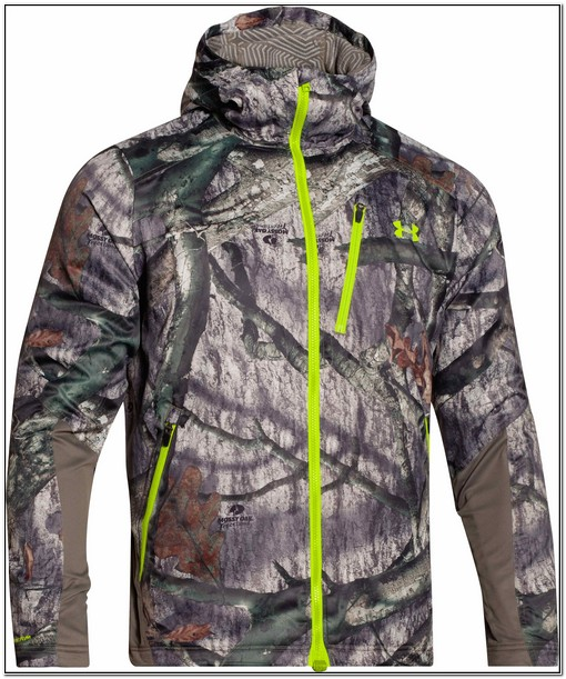 Under Armour Storm 2 Jacket Coldgear