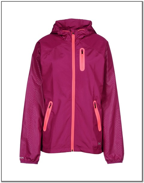 Under Armour Womens Jackets Canada