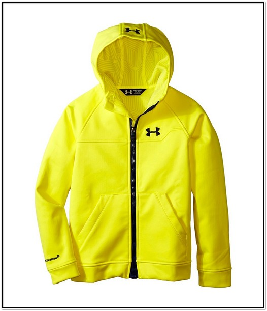 Under Armour Youth Jackets