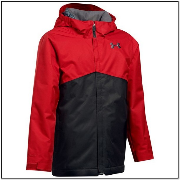 Under Armour Youth Ski Jacket