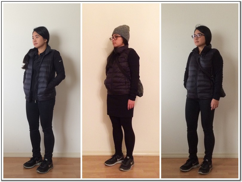 Uniqlo Puffer Jacket Review