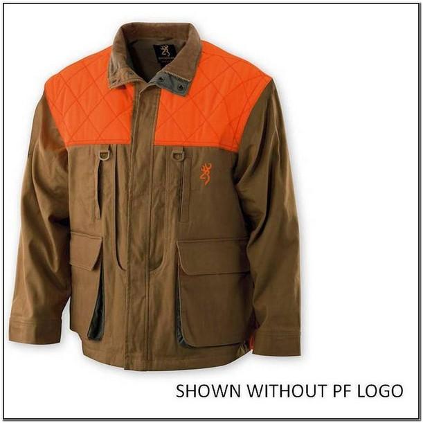 Upland Hunting Jacket Ebay
