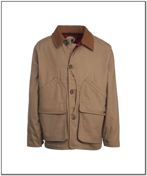 Upland Hunting Jackets Sale
