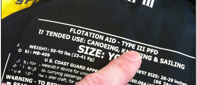 Us Coast Guard Approved Life Jackets In Canada