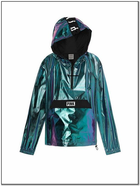 Victoria Secret Rain Jacket Amazon