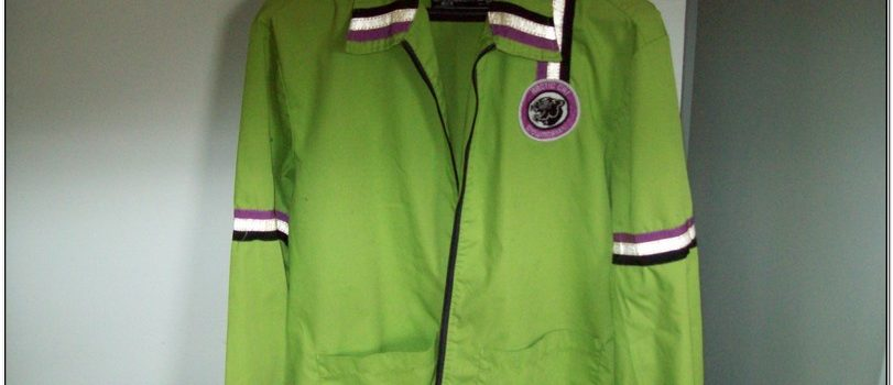 Vintage Arctic Cat Jackets