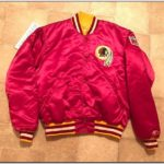 Vintage Washington Redskins Starter Jacket