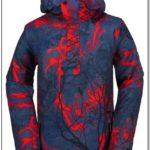 Volcom Mens Snowboarding Jackets