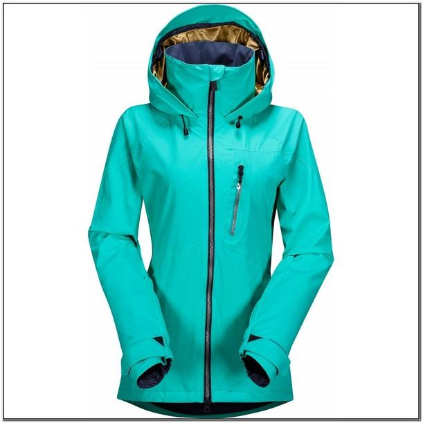 Volcom Womens Snowboarding Jackets