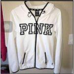 Vs Pink Jackets
