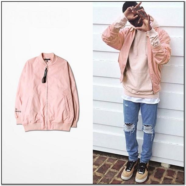 Vs Pink Jackets 2016