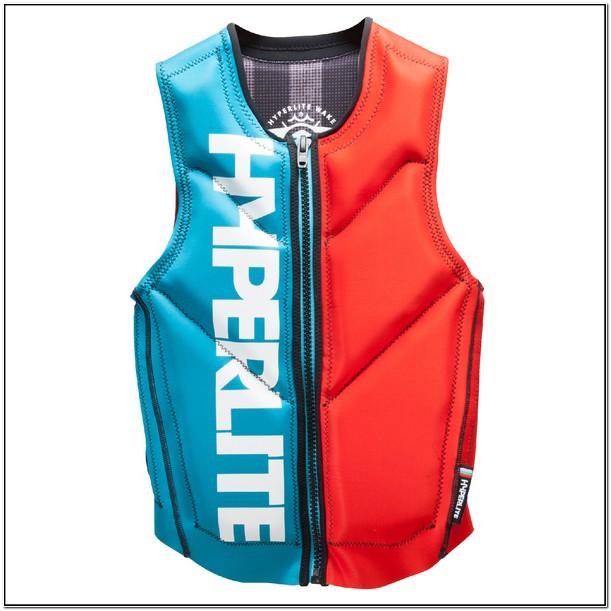 Wakeboard Life Jacket Sale