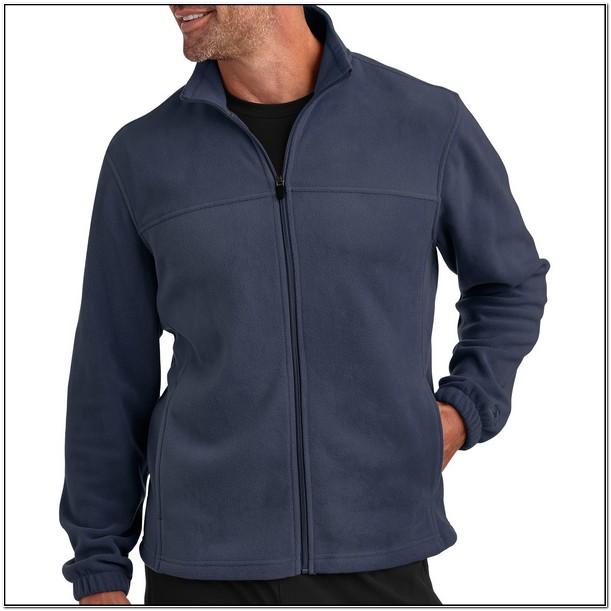Walmart Mens Fleece Jackets