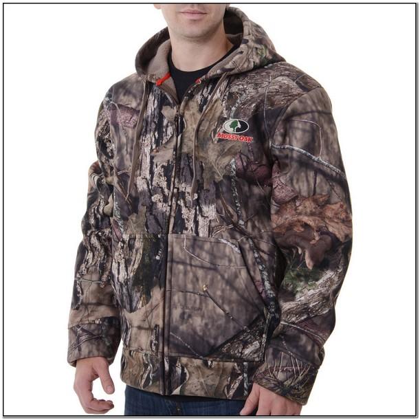 Walmart Mossy Oak Jacket