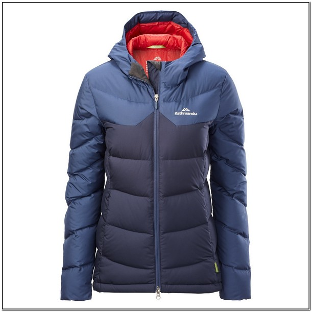 Warmest Down Jacket Australia