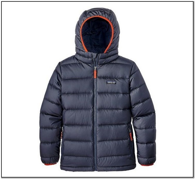 Warmest Down Jacket For Toddler