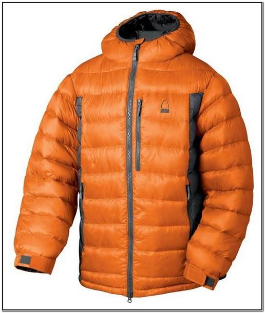 Warmest Down Jacket