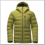 Warmest North Face Down Jacket