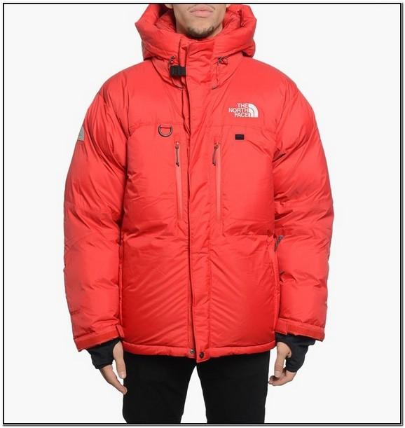 Warmest North Face Jacket