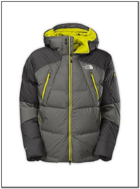 Warmest North Face Winter Jacket