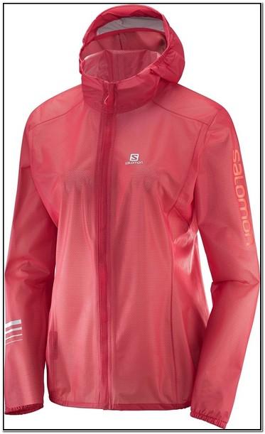 Waterproof Running Jacket Womens Australia