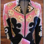 Western Showmanship Jackets For Sale