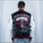 Wholesale Custom Letterman Jackets