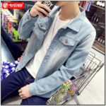 Wholesale Jean Jackets China