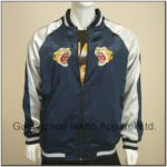 Wholesale Letterman Jackets China