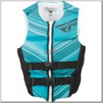 Womans Jet Ski Life Jackets