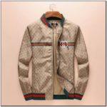 Womens Gucci Jacket Replica