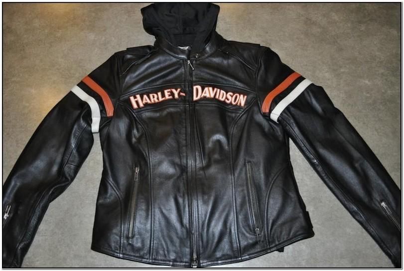 Womens Harley Davidson Jackets For Sale