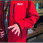 Womens Heated Jacket Bunnings