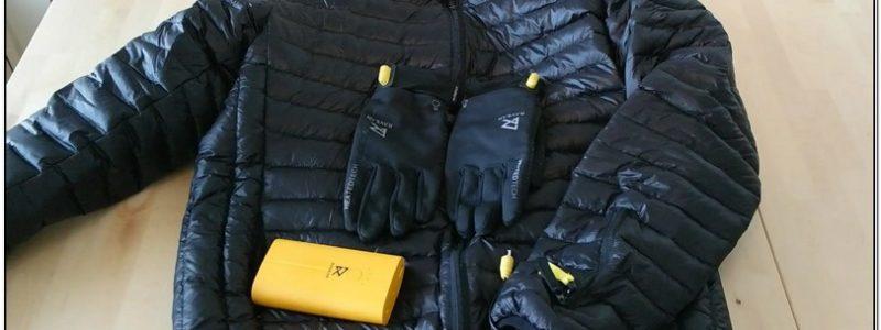 Womens Heated Jacket Reviews