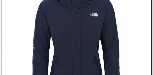 Womens Inlux Insulated Jacket Uk