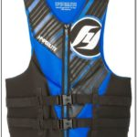 Womens Life Jacket Size 3x Plus Sizes