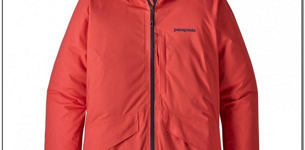 Womens Patagonia Ski Jacket Uk
