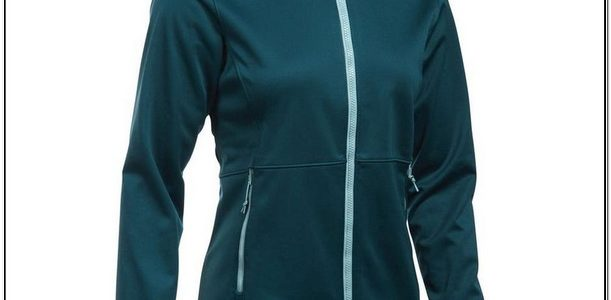 Womens Plus Size Under Armour Jackets