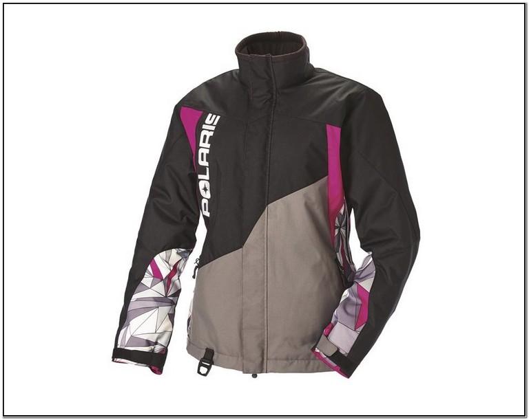 Womens Polaris Snowmobile Jacket