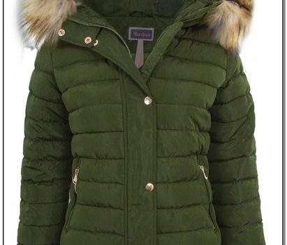 Womens Puffer Jackets With Hood