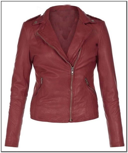 Womens Real Leather Jackets Sale