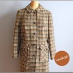Womens Vintage Pendleton Jackets