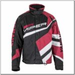 Yamaha Mens Snowmobile Jackets