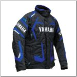 Yamaha Womens Snowmobile Jacket