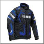 Yamaha Womens Snowmobile Jacket