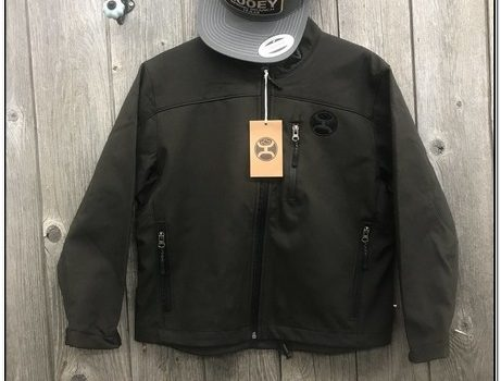 Youth Hooey Jacket