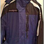Zeroxposur Evolution Captured Mens Jacket