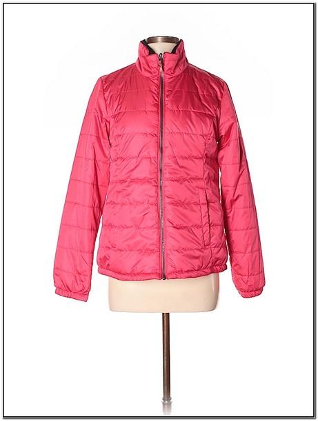 Zeroxposur Pink Women's Jacket