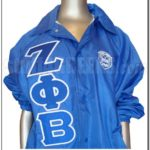 Zeta Phi Beta Jackets Designs